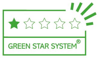 Environmental greenstar 1