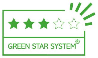 Environmental greenstar 3