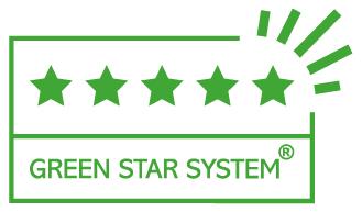 Environmental greenstar 5