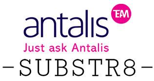 Antalis Substr8